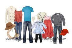inspiration, wardrob idea, family photos, family portraits, outfit, wardrob inspir, shoot wardrob, families, photo shoots