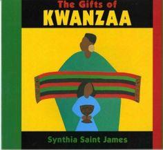 Picture Books For Kwanzaa