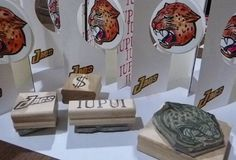 #undefined #iupui #jags My Undefined stamps and projects