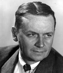 May 16th, 1957 - Eliot Ness (b. 1903), American federal agent died at 54.  Eliot Ness (April 19, 1903 – May 16, 1957) was an American Prohibition agent, famous for his efforts to enforce Prohibition in Chicago, Illinois, and the leader of a legendary team of law enforcement agents nicknamed The Untouchables.  Ness's ashes were scattered in one of the small ponds on the grounds of Lake View Cemetery, in Cleveland.