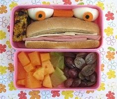 kids lunch by lee