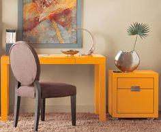 Parsons 47.5W Desk -  HomeDecorators.com