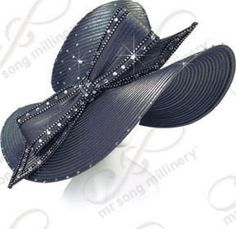 Church Hats - Bing Images