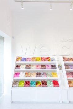 sockerbit candy store los angeles!