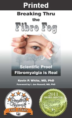 Fibromyalgia is real.