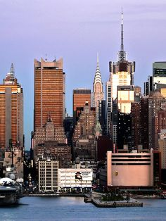 Midtown Manhattan