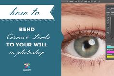 How to Bend Photoshop's Curves and Levels to Your Will