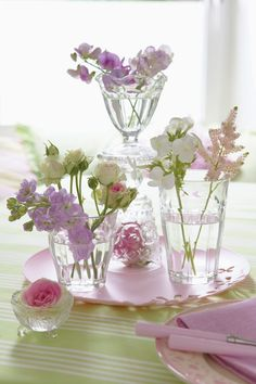 Delicate TableScape.../