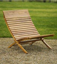 valencia teak chair (via #spinpicks)