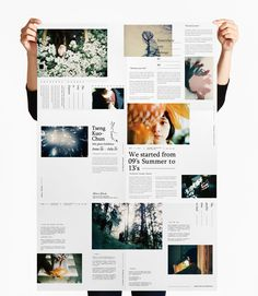 print design, poster, layout print