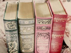 new books that look vintage
