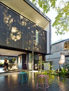 The Paddington Residence by Ellivo Architects