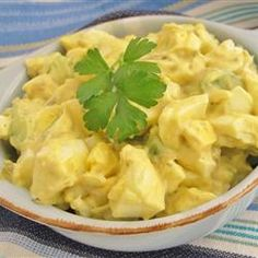 Magical Egg Salad