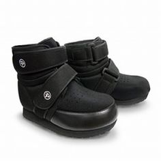 Pedors kids boots - for over AFO's