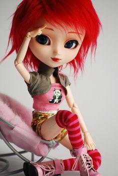 #doll #Pullip