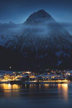 Pertisau, Tyrol, Austria