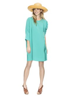 The Shirt Dress | Shop | HATCH Collection #maternity