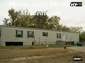 210-887-2760 Texas repo mobile home singlewide-trailers 2007-Palm-Harbor-Kyle-Crossing-Used-Singlewide-Manufactured-Home-Seguin-TX