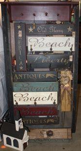 For the Beach House