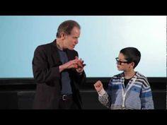TEDxStudioCityED - Daniel Siegel, MD - Mindfulness and Neural Integration
