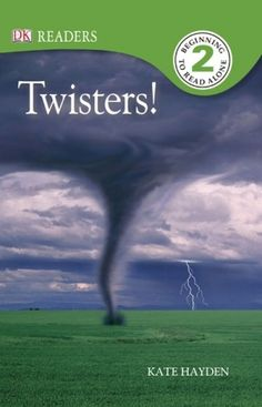 How tornadoes form and how scientists track them on wegivebooks.org