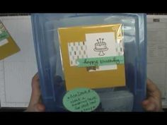 Easy Masking Tip with Endless Birthday Wishes