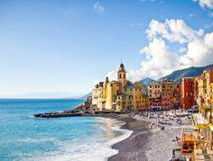 Camogli - Italy (von Ciccio Pizzettaro)