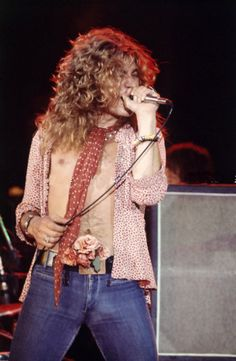 Robert Plant #gettheledout