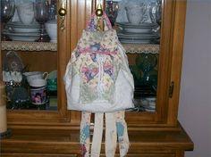 How to Make a Homemade Backpack Purse