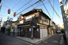 More Mukojima by Tokyobling #fotografia #giappone