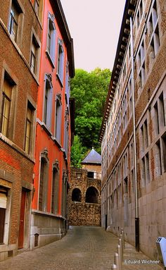 Belgium, Liege