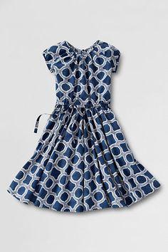 short, full skirts, kid style, little girls, sleev, lands end, dress, landsend, full gather
