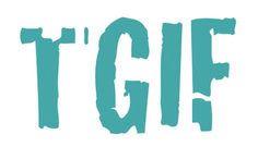 #TGIF #friday