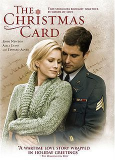 this is a really sweet hallmark christmas movie.