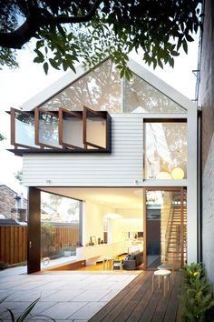 elliott ripper house / christopher polly architect.