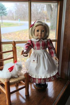 An OldFashioned Christmas  by butterfliesdaydreams on Etsy, $55.00