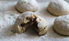 christmas cookies: n