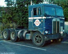 KENWORTH - Maislin truck kenworth, school truck, time truck, bill truck, truck board, semi truck, brother truck