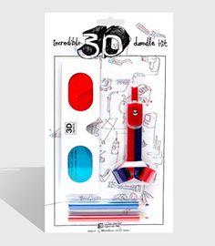 3-D Doodle Kit