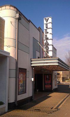 Village Theatre - Newport News, Virginia http://www.remax-alliance-virginiabeach-va.com/