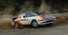 RX7 Rally