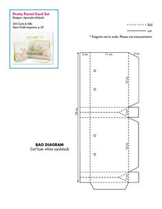 350 Cards & Gifts Patterns