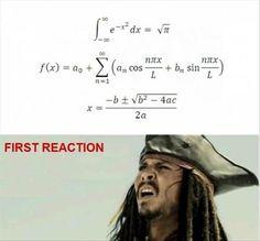 Ew, math.