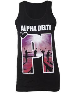 Love Alpha Delta Pi #AlphaDeltaPi #ADPi #love #sorority