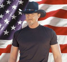 Trace Adkins - Country Music