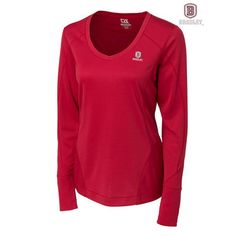 Bookstore: Cutter & Buck Drop Ship Womens Mogul VNeck – $62.98