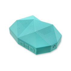 turtle shell bluetooth speaker.  with bike mount!