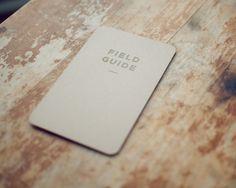 Oh So Beautiful Paper: Christine + Ian's Woodland Wedding Invitations