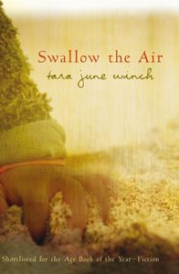 swallow the air belonging essay