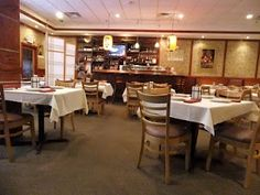 XO Asian Cuisine- Warm ambiance and large menu featuring dishes from SE Asian, Japan and China.
